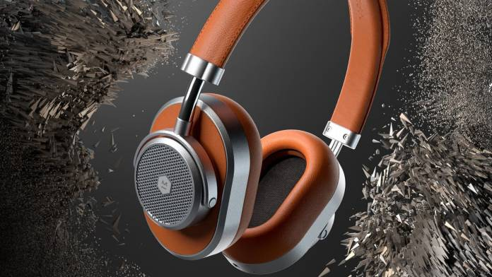Master & Dynamic improves on the MW60 with its noise-canceling MW65 headphones