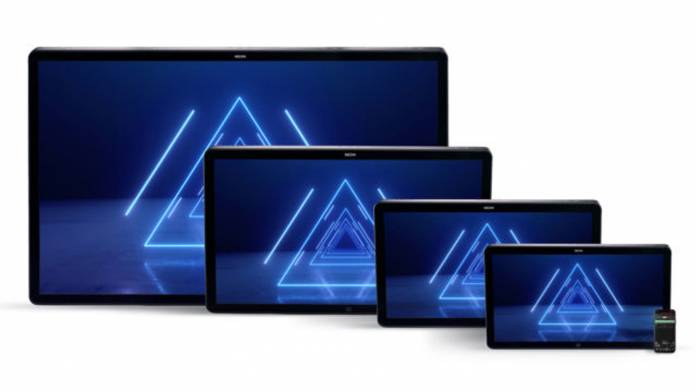Atomos' line-up of 'Neon' 4K HDR field monitor-recorders