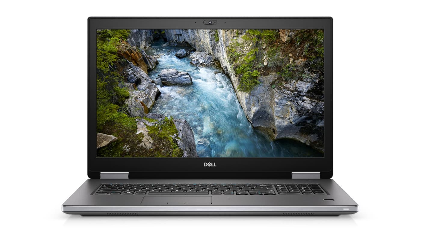 Dell dropped a few big Precision updates at Computex 2019