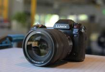 Pansonic Lumix S1 review