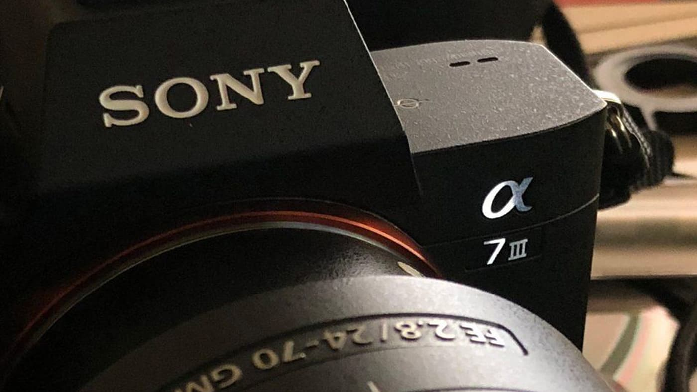 Sony a7 III is losing grip on the full-frame camera market