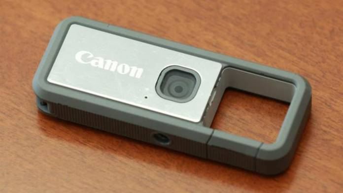 Canon is reportedly making a few new cameras for kids
