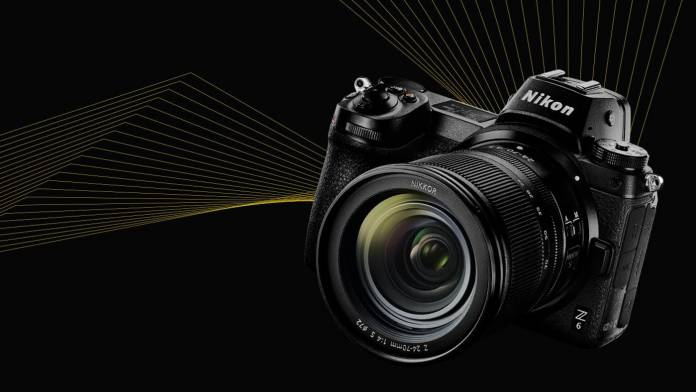 You could win Z6 gear and $25,000 in Nikon's 'Follow Your Passion' contest