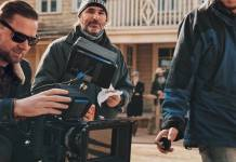 Before you can become a professional filmmaker, you have to start thinking like one