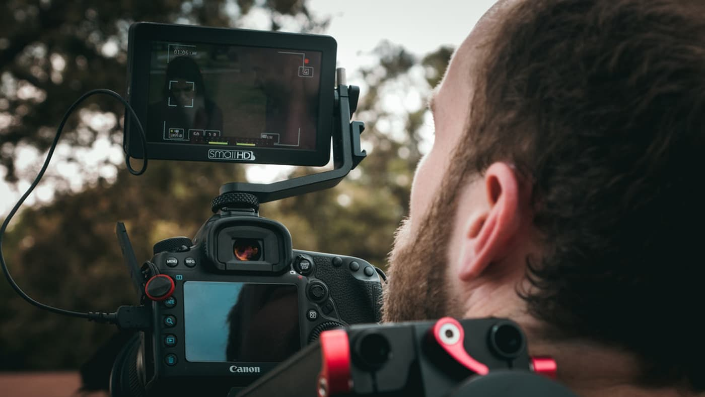 You need a reel to show off what you can do to your potential clients