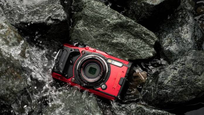 The Tough TG-6 is getting a few updates