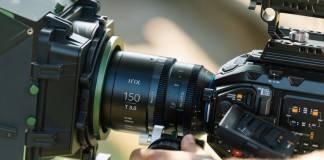 Cine 150mm T3.0 Macro 1:1