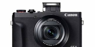 Canon has announced the PowerShot G-Series G5X Mark II and G5X Mark II