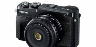 Two new Fujifilm lenses have been announced