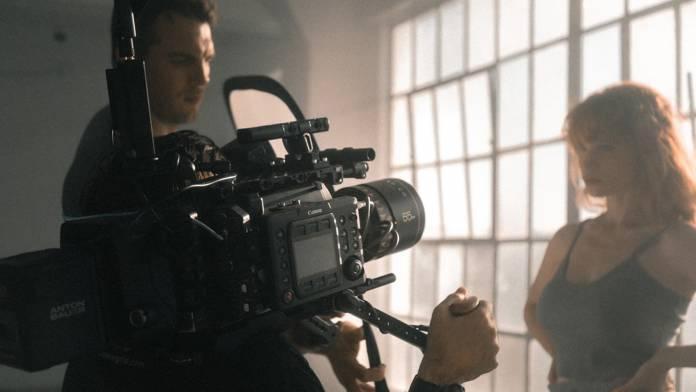 Cinematography Techniques
