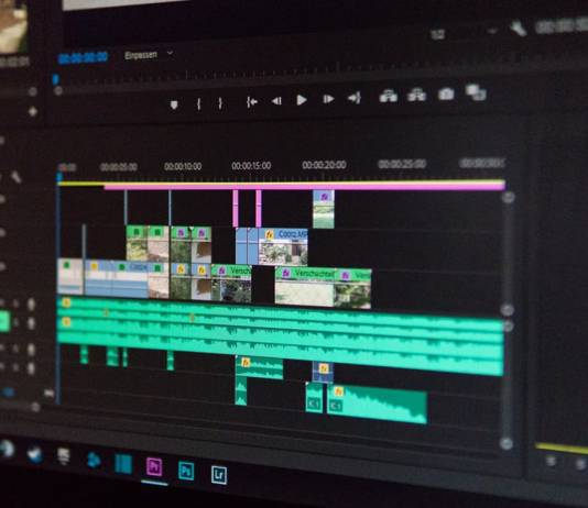 Here's a few tips to help you edit dialogue