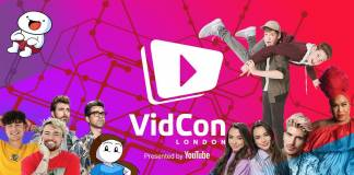 Vidcon 2019 has opened its doors to celebrate it 10 year anniversary
