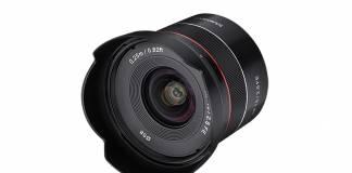 ROKINON AF 18mm F2.8 Full Frame lens