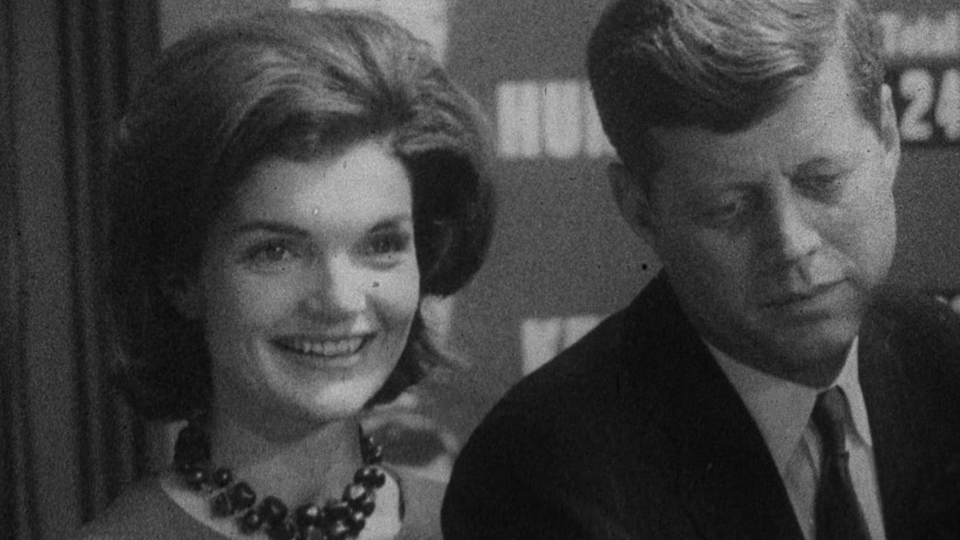 Primary (1960)