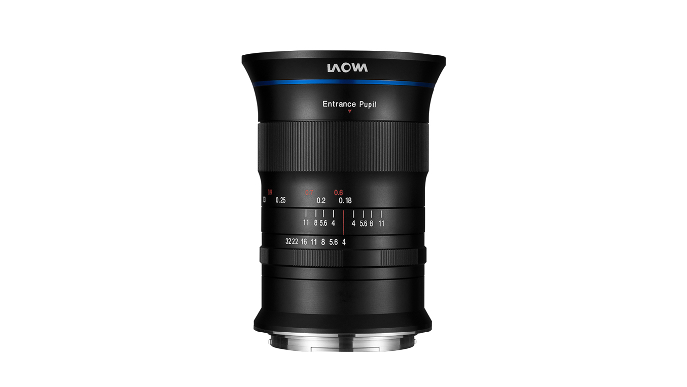 LAOWA reveals 17mm f/4 Ultra-wide lens for GFX cameras