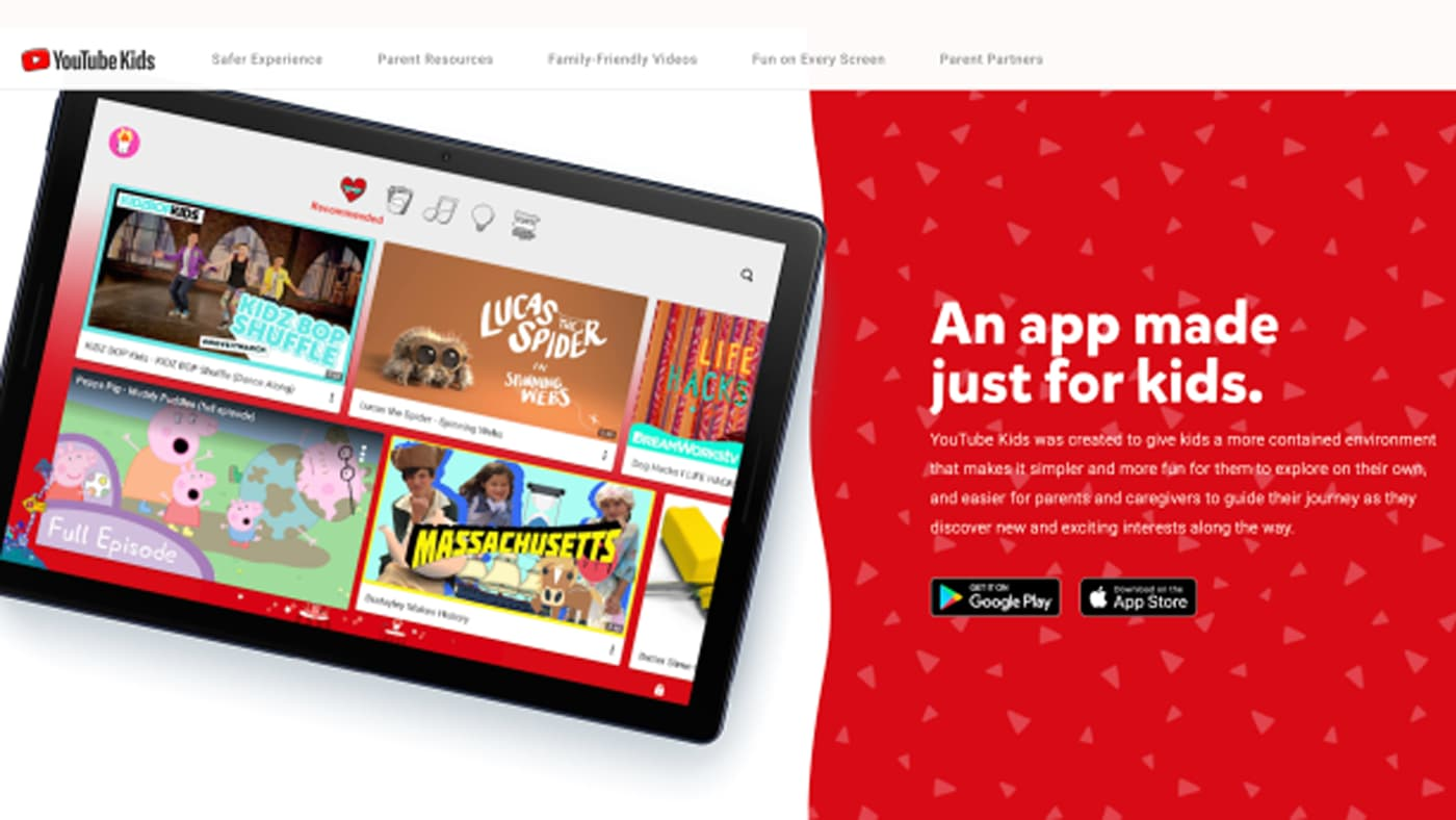 YouTube launches separate website for YouTube Kids - Videomaker