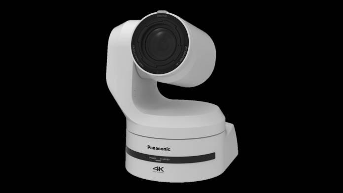 Panasonic gives its AW-UE150 V-Log