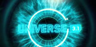Red Giant reveals Universe 3.1