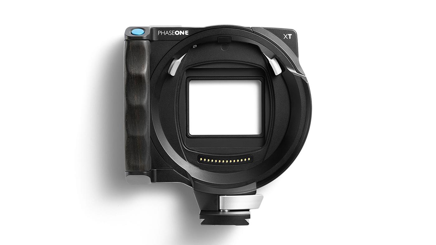 Phase One XT photo camera