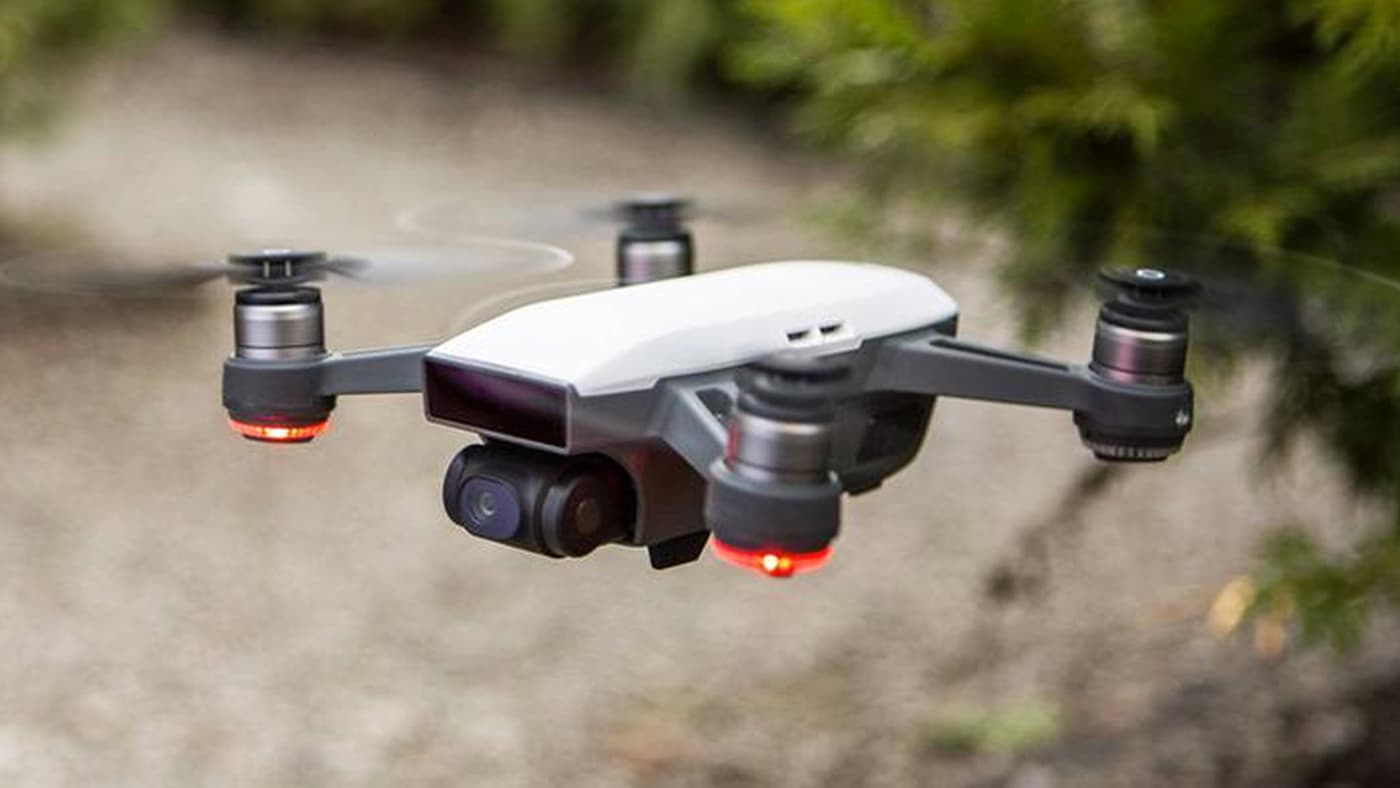 DJI store drones have higher prices and limited availability