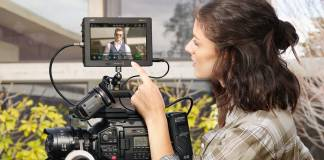 Blackmagic Design announces the Video Assist 12G