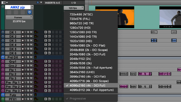 Pro Tools 2019 is coming
