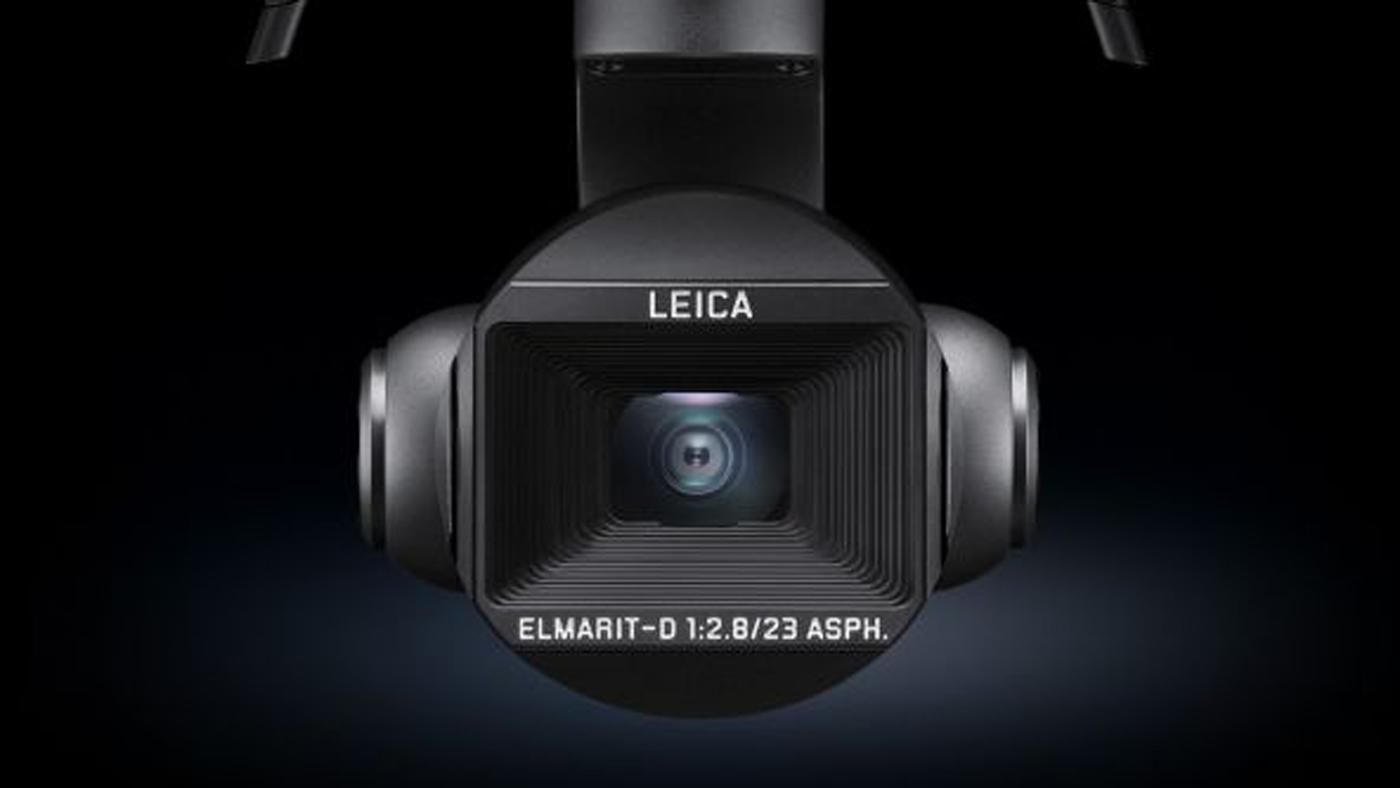Lecia's ION L1 Pro camera