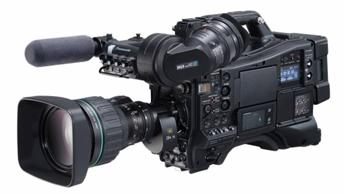 Panasonic NAB will bring us a lot of new broadcasting products