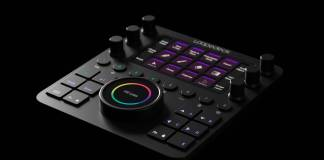 Loupedeck reveals the Loupedeck Creative Tool