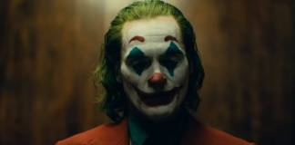 """Scene from """"Joker"""" one of the year's most controversial movies"""