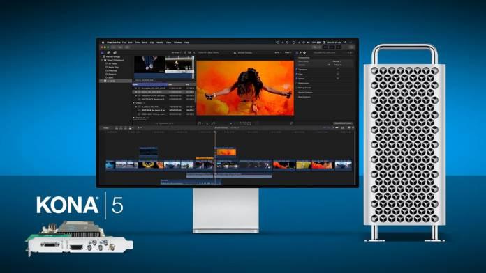 AJA releases Desktop Software v15.5