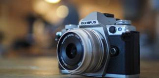 Is the Olympus camera division shutting down?