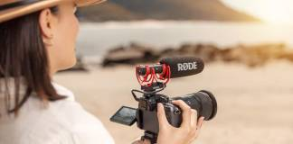 RØDE introduces the VideoMic NTG