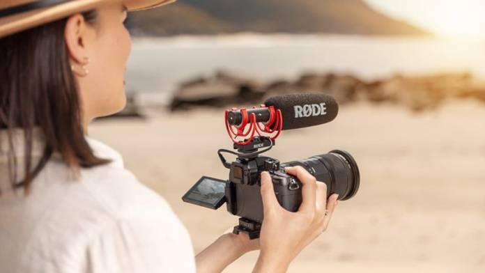 RØDE introduces the VideoMic NTG