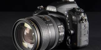 Nikon could be working on the D750 replacement. Is it the D760?