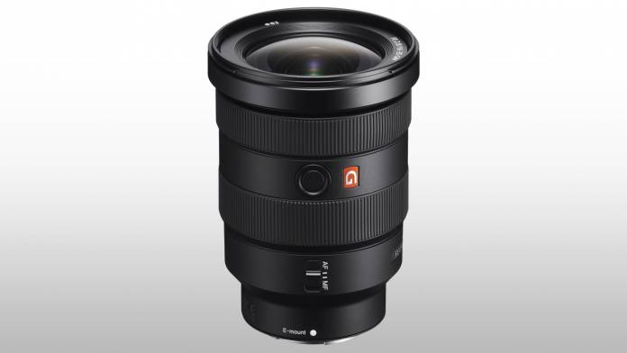 Sony 16-35mm f/2.8 GM