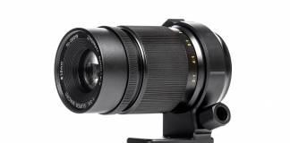 ZY Optics 85mm F2.8 1-5X Super Macro lens