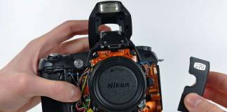 Nikon is ending its third-party camera repair program