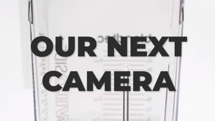 Insta360 teaser video