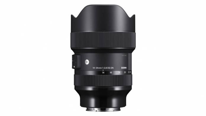 14-24mm F2.8 DG DN