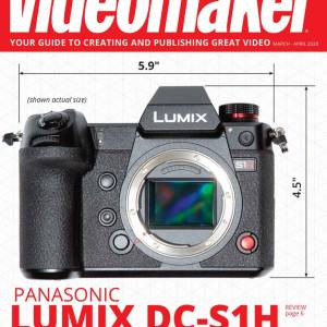 Videomaker March 2020 - April 2020 Magazine Issue