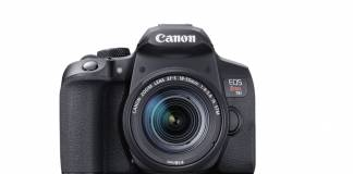EOS Rebel T8i