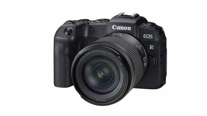 Canon announces RF 24-105mm F4-7.1 IS STM standard zoom lens