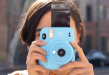 Fujifilm announces Mini 11 Instant