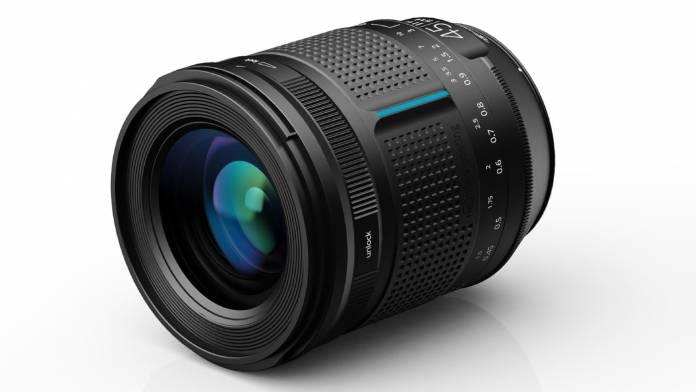 Irix 45mm f/1.4
