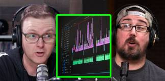 Videomaker Podcast - Editing Software - Mike Wilhelm, Chris Monlux