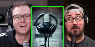 Videomaker Podcast - Easy ways to improve your next video - Mike Wilhelm, Chris Monlux