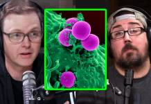 Videomaker Podcast: Coronavirus - Mike Wilhelm, Chris Monlux