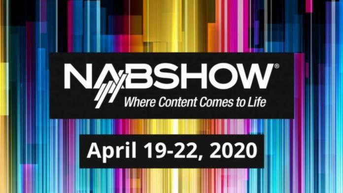 NAB 2020 week