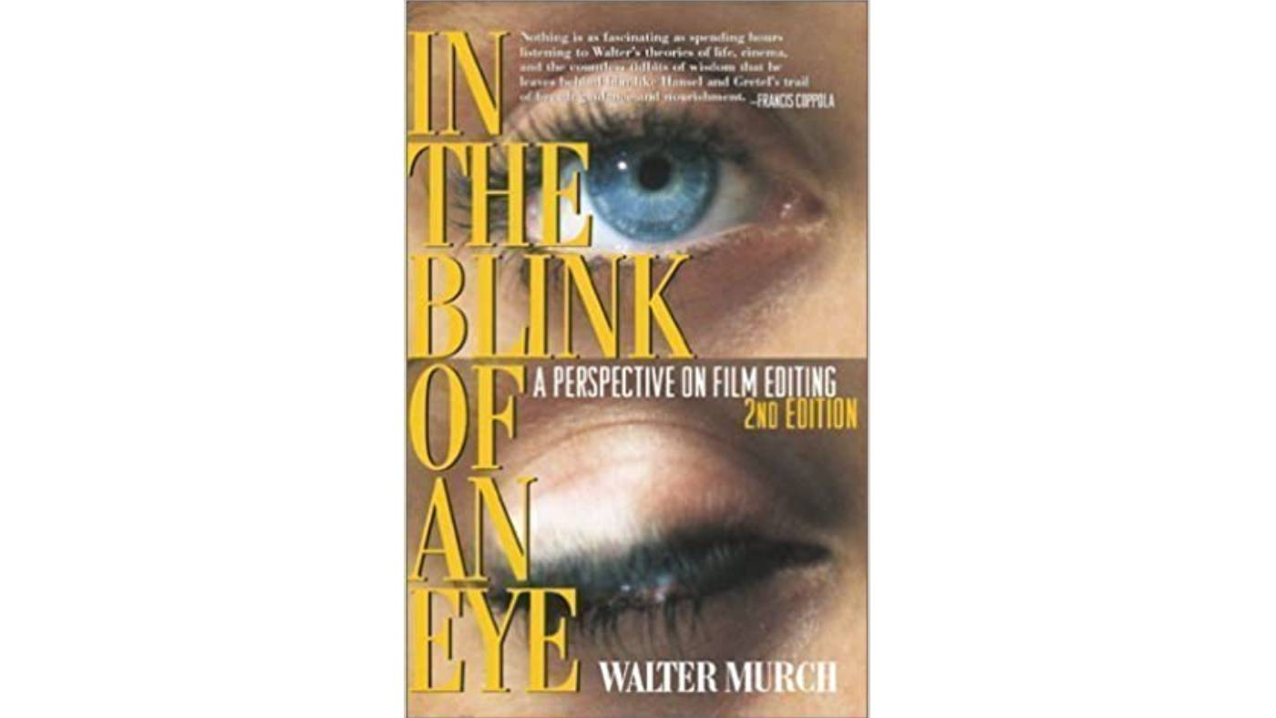 One of the best filmmaking books